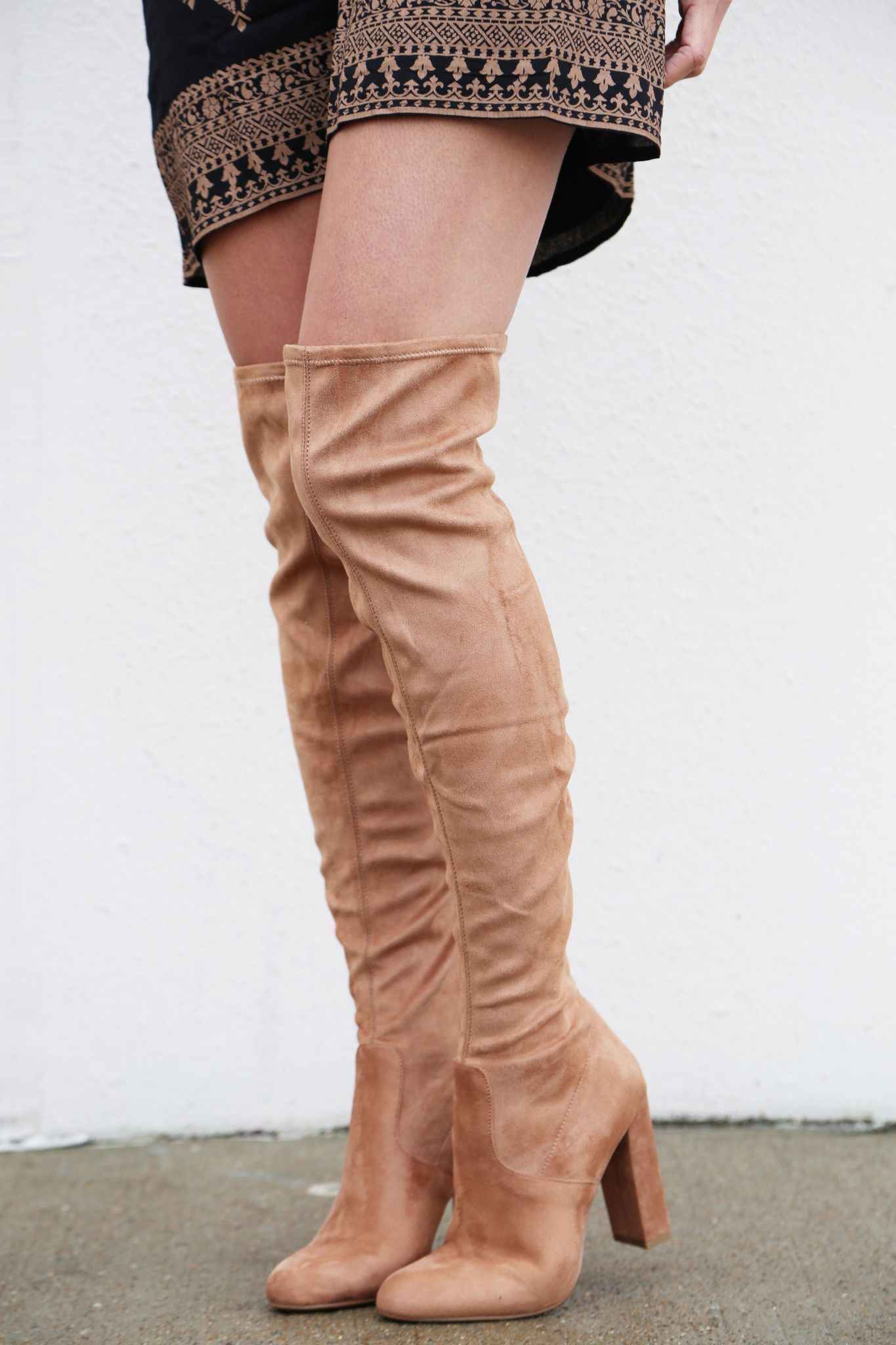 0252fe4de31 Emotions By Steve Madden Boots  Camel     come to mama )