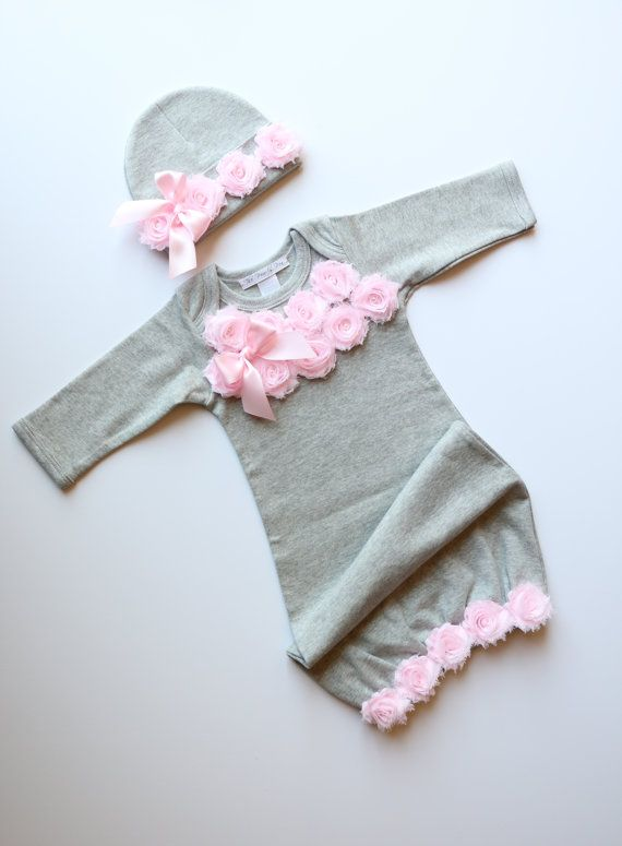 Pin by Sue Shahrouri on Baby girls faishon | Pinterest | Grey gown ...