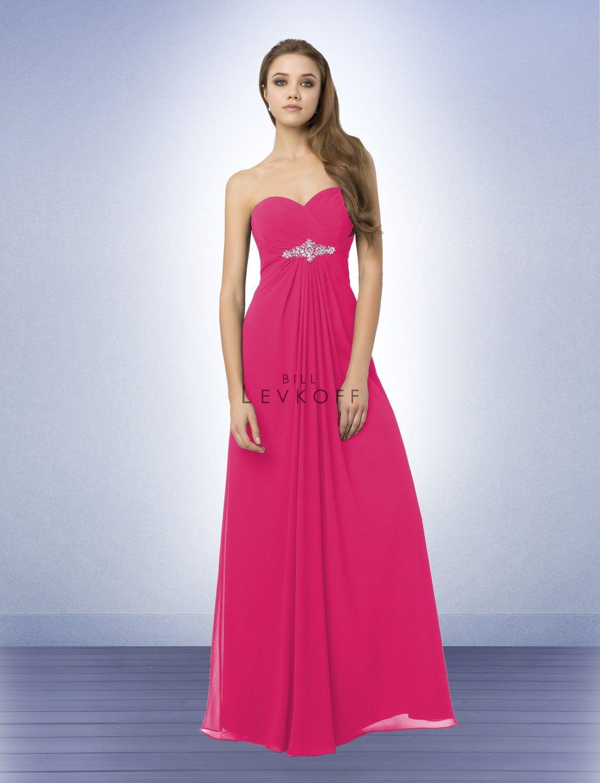 Bridesmaid Dress Style 779 | 06. event Wedding 2 | Pinterest