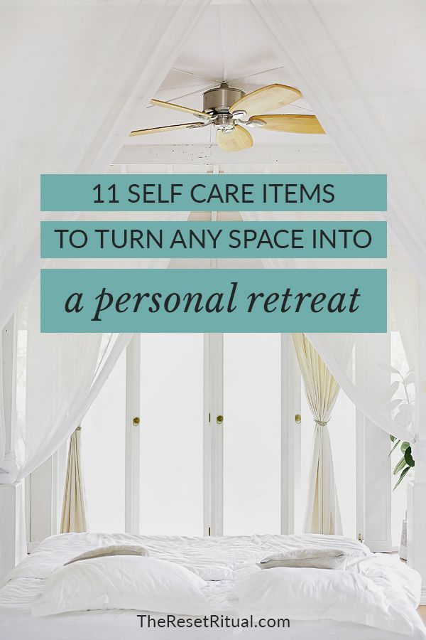 Self Care Retreat Ready for self care retreat Whether youre traveling or at home turn any space into a sanctuary with these self care items for your mind body spirit and...