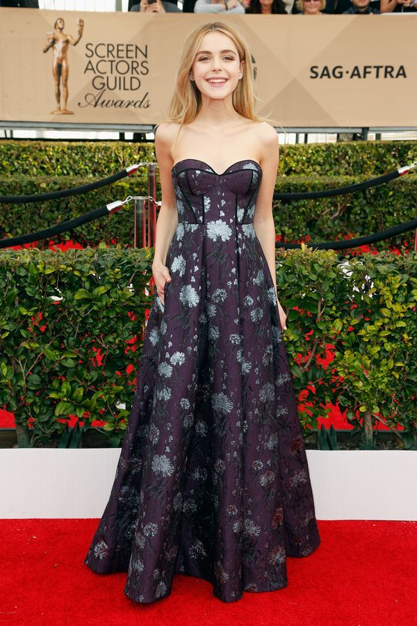 Proof The SAG Awards Have The Most Underrated Red Carpet | Pinterest ...