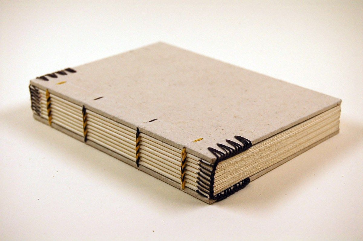 Top 10 Coptic Stitch Binding Tutorials On The Internet I Bookbinding Binding Tutorial Book Binding Bookbinding