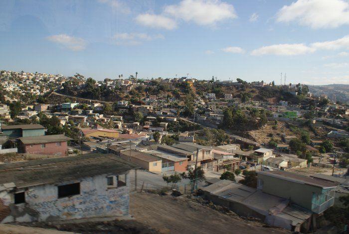 Tijuana Slums 2 Places I39ve been Pinterest Slums and