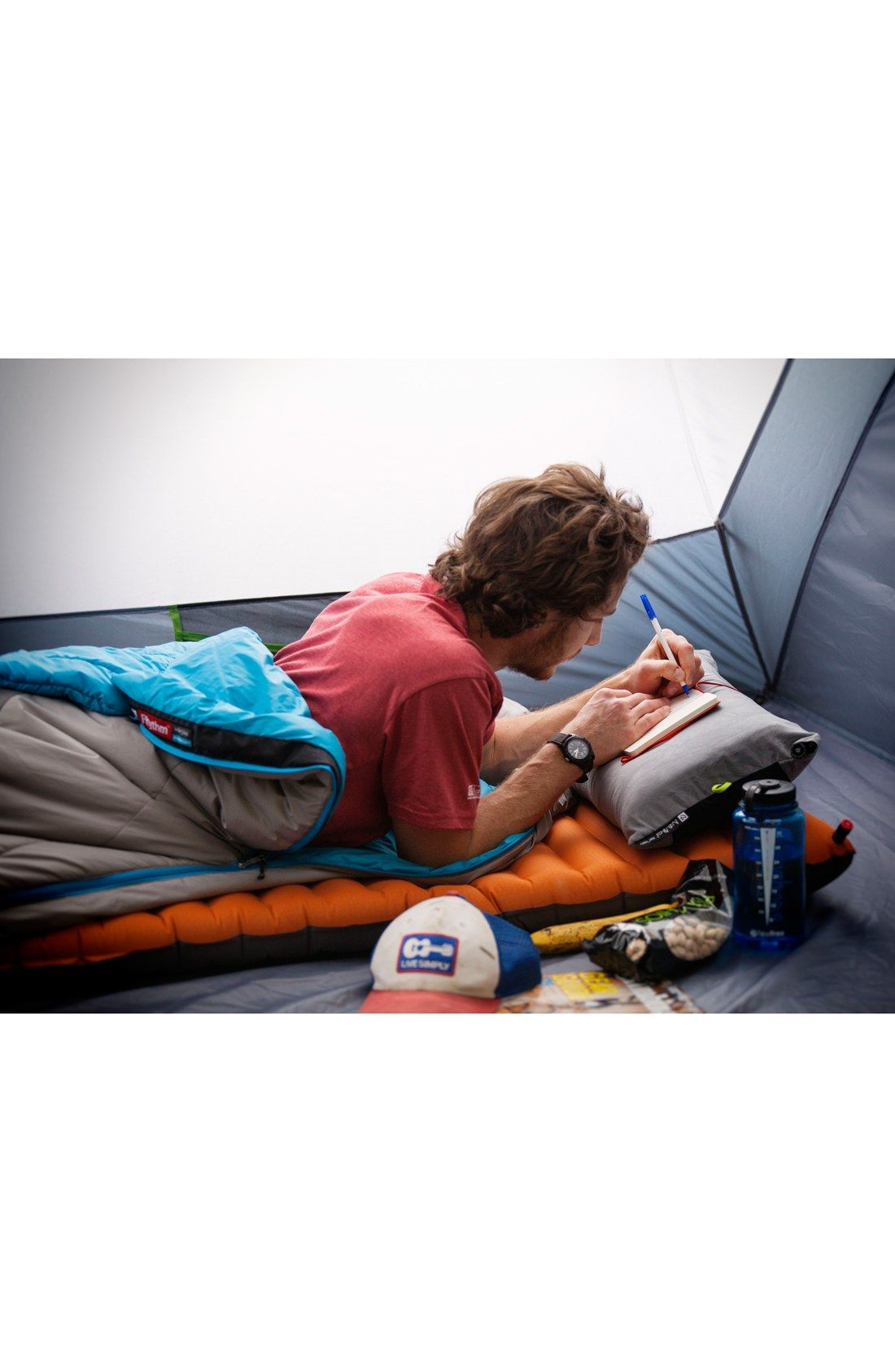 NEMO 'Fillo™ Luxury' Inflatable Backpacking & Camping