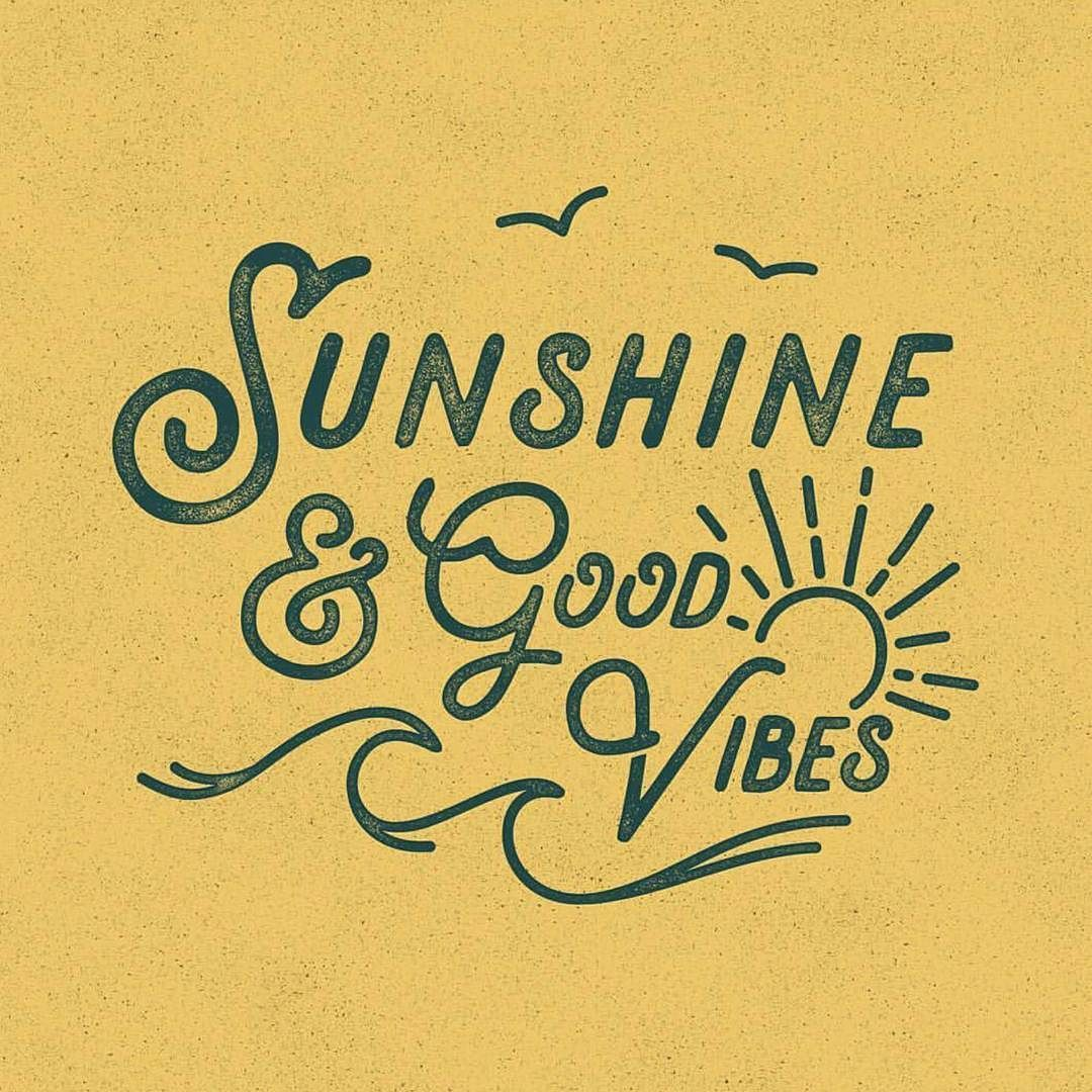 Good Vibes Quotes Impressive Pinvictoria Mocanu On Dfrt  Pinterest  Sunshine Positivity