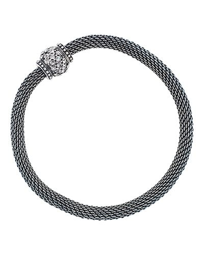 mesh together stretch bracelet bracelets silpada