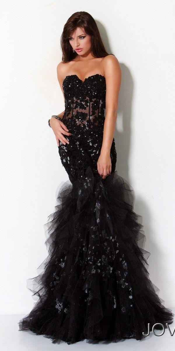 Jovani Prom Dress 172008 http://goldenaspprom.com/jovani-172008 ...