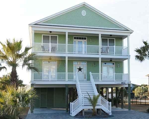 Myrtle Beach Student House Rentals | SeniorWeekBeachHouses.com