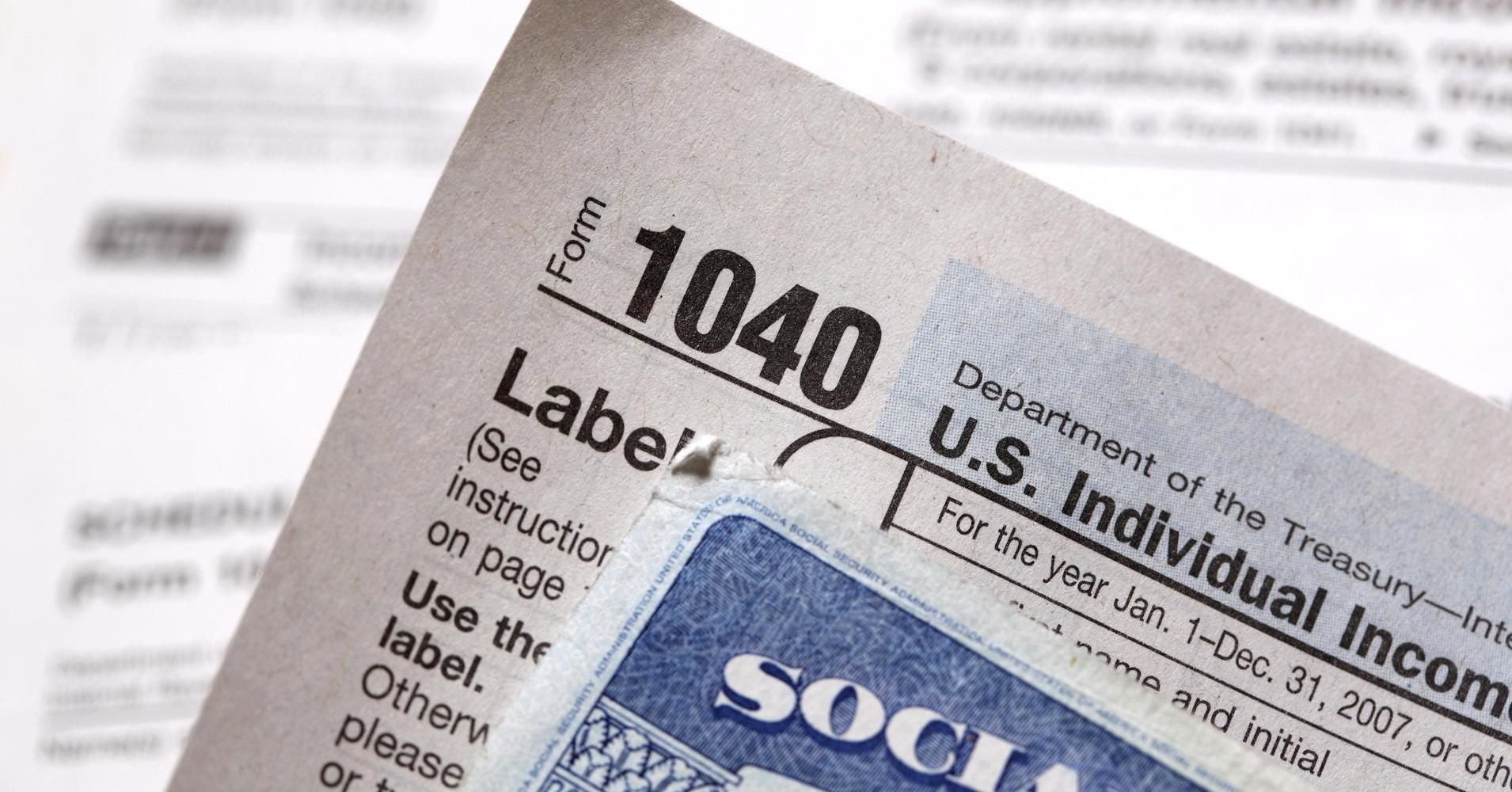 13 States That Tax Social Security Benefits