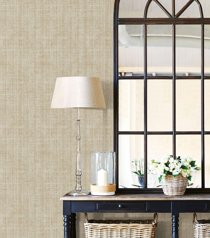 Wallpops Nuwallpaper Peel Stick Wallpaper Ramie Linen Joann Decor Home Decor Nuwallpaper