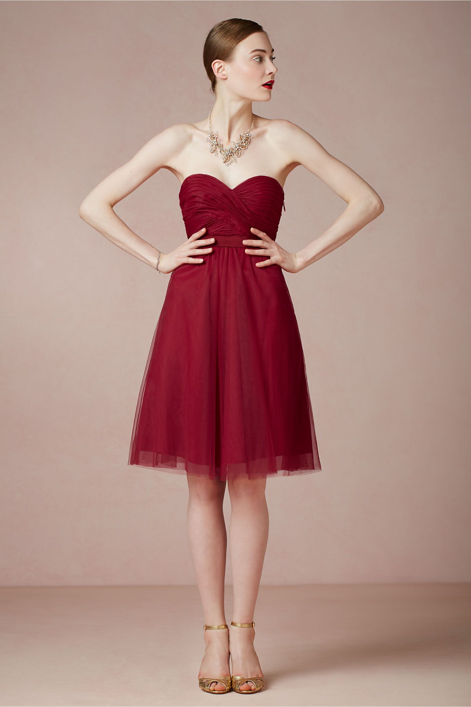 Choreography dress from bhldn for your wedding pinterest tulle