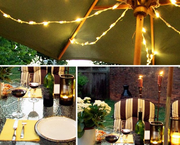 Backyard Bbq Party Ideas Lighting And Decor Backyard Bbq Party Backyard Bbq Party Decorations Bbq Party