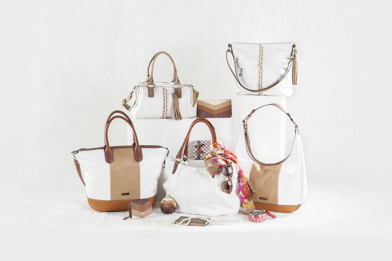 Colección de carteras y accesorios Aldano