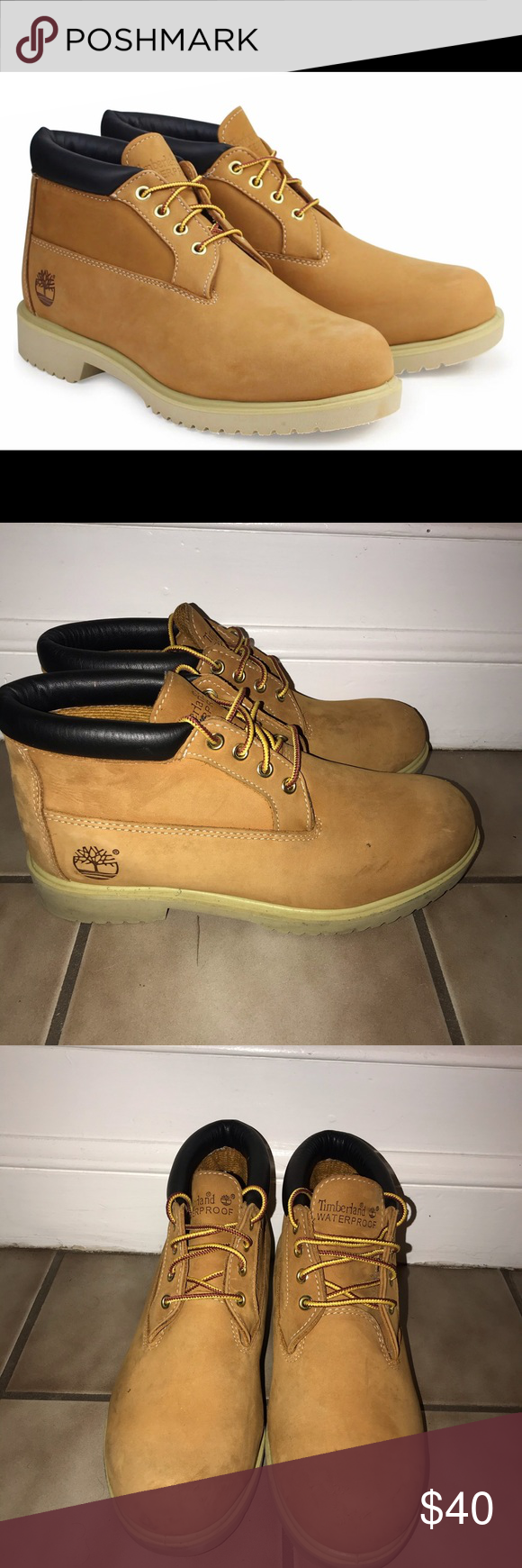 Perla muerto Obsesión  Timberland Classic Waterproof Chukka Boots 50061 in 2020 | Chukka boots,  Timberland classic, Timberlands shoes