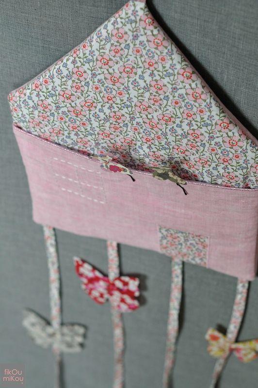 Fikou Mikou Couture Creations Creations Textiles
