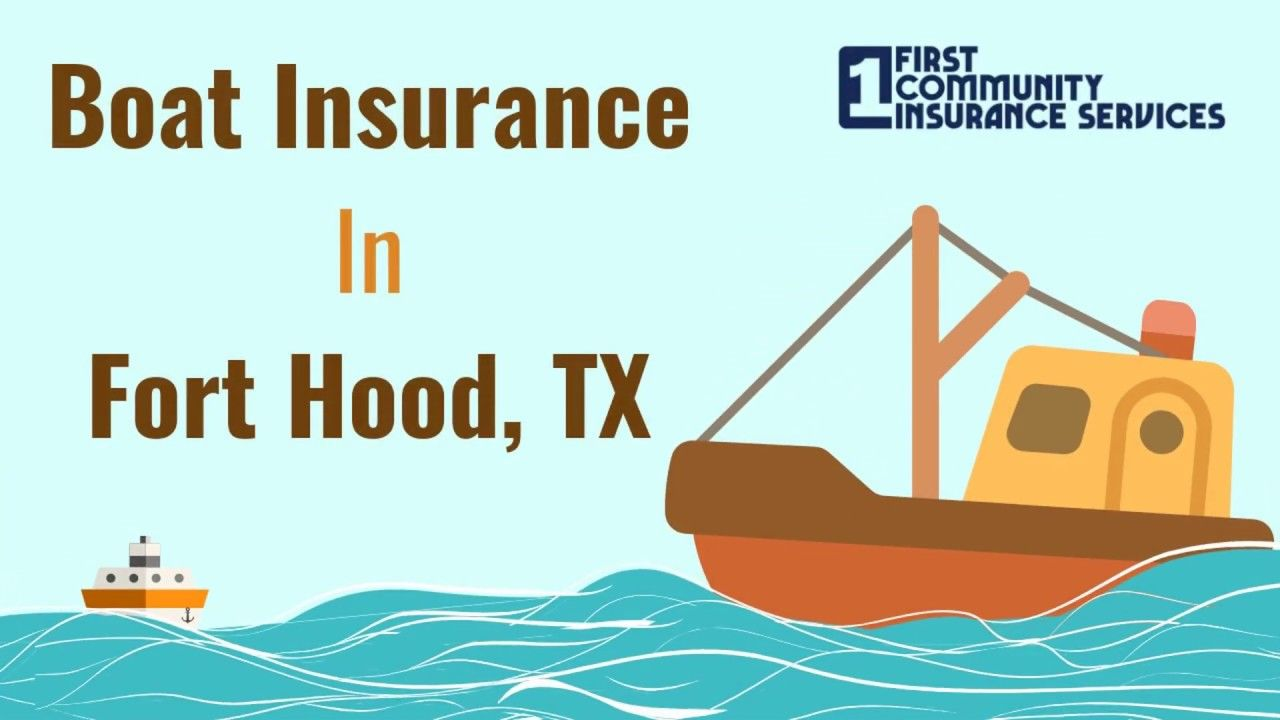 First community insurance service facilitates fort hood