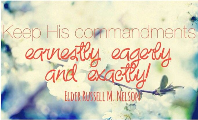 Russell M. Nelson Lds General conference 2013