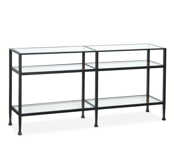 Tanner Long Console Table Console Table Entryway Furniture Table