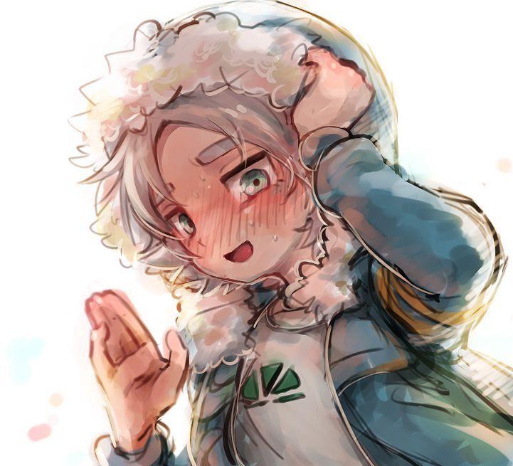 Pin by trejserek on mah cinnamon roll eleventh anime
