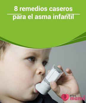 8 remedios caseros para el asma infantil - Eres Mamá ...