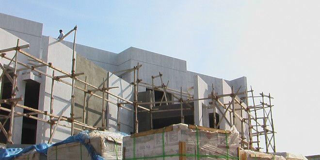 مقاول بناء في الكويت 55090348
