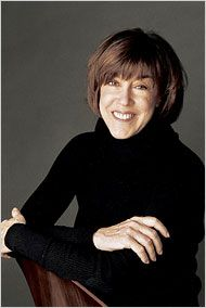 'I Feel Bad About My Neck,' by Nora Ephron - NYTimes.com