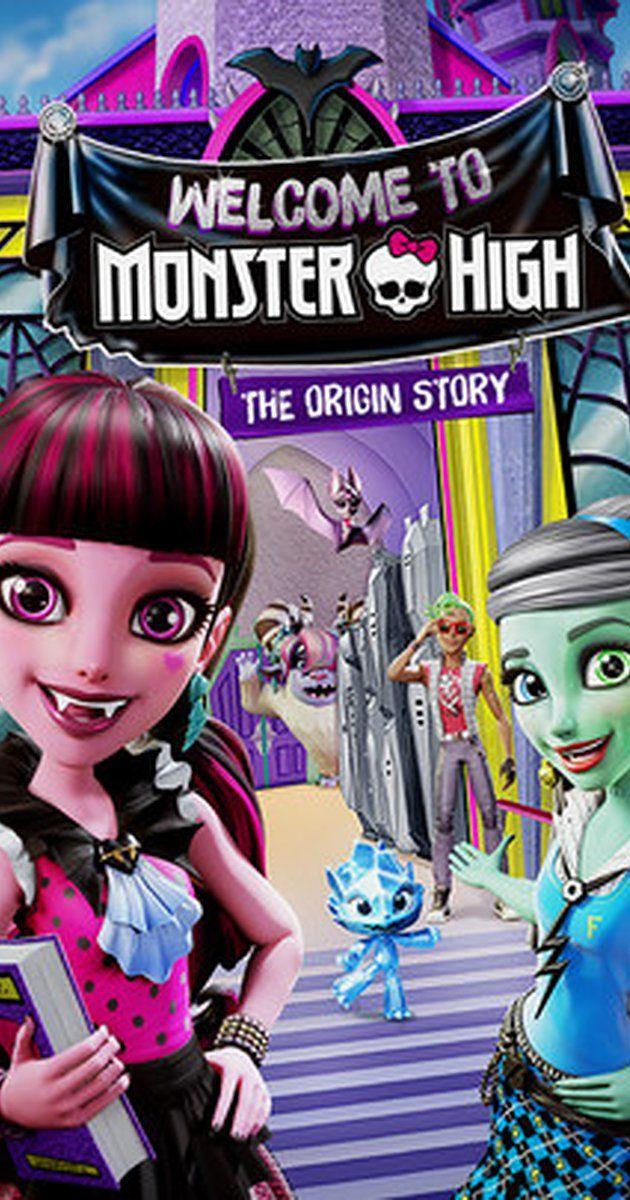 Directed By Stephen Donnelly Olly Reid Jun Falkenstein With Debi Derryberry Cassandra Morris S Monster High Characters Monster High Monster High Episodes