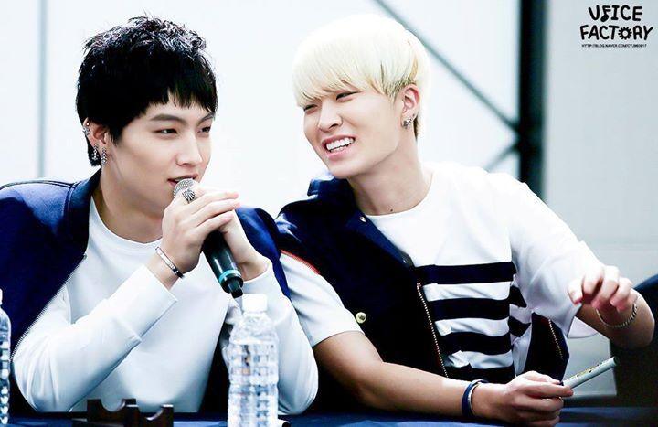 JB&young jae