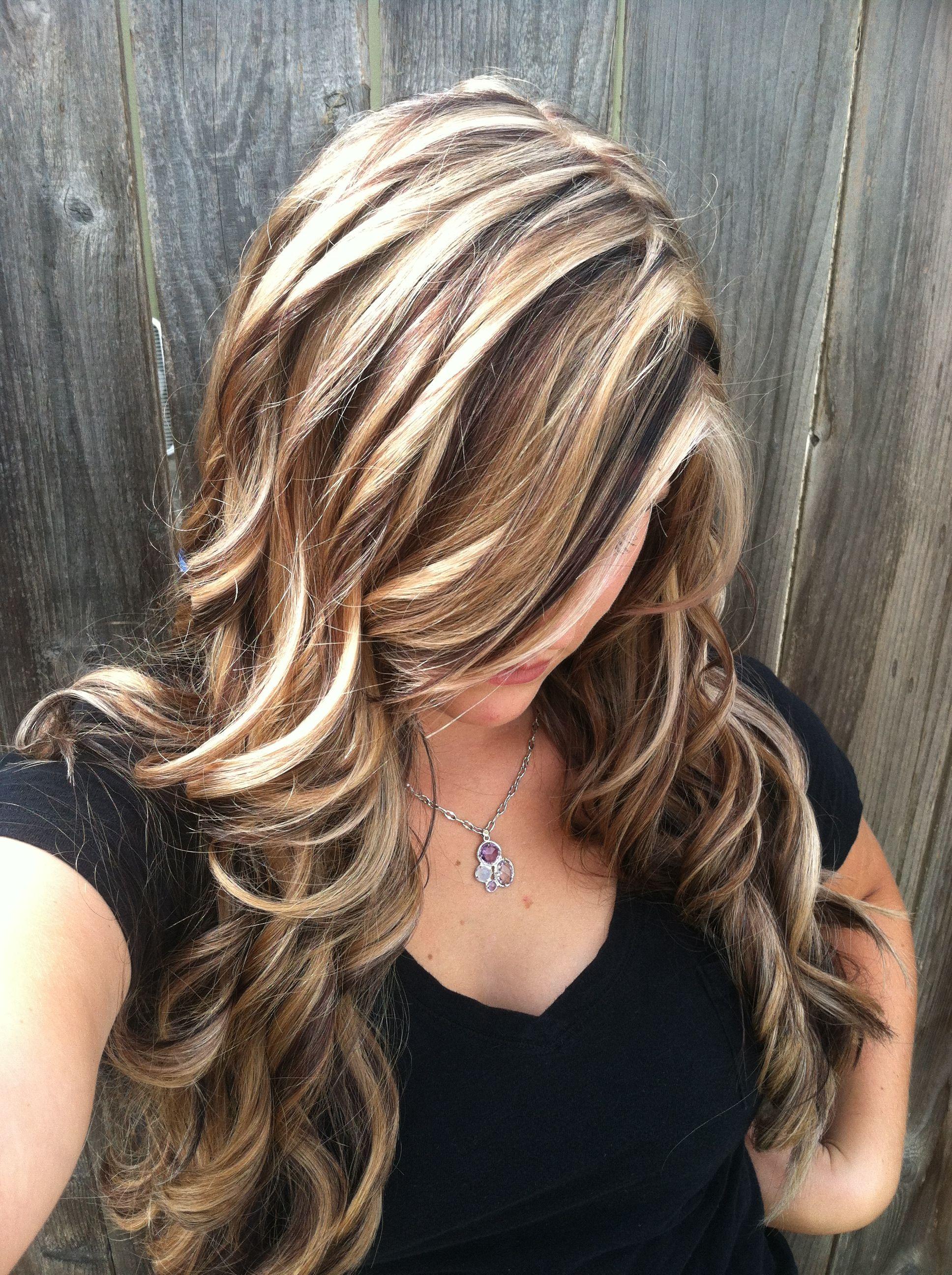 Love It Thanks Emma Brown Blonde Hair Hair Brown