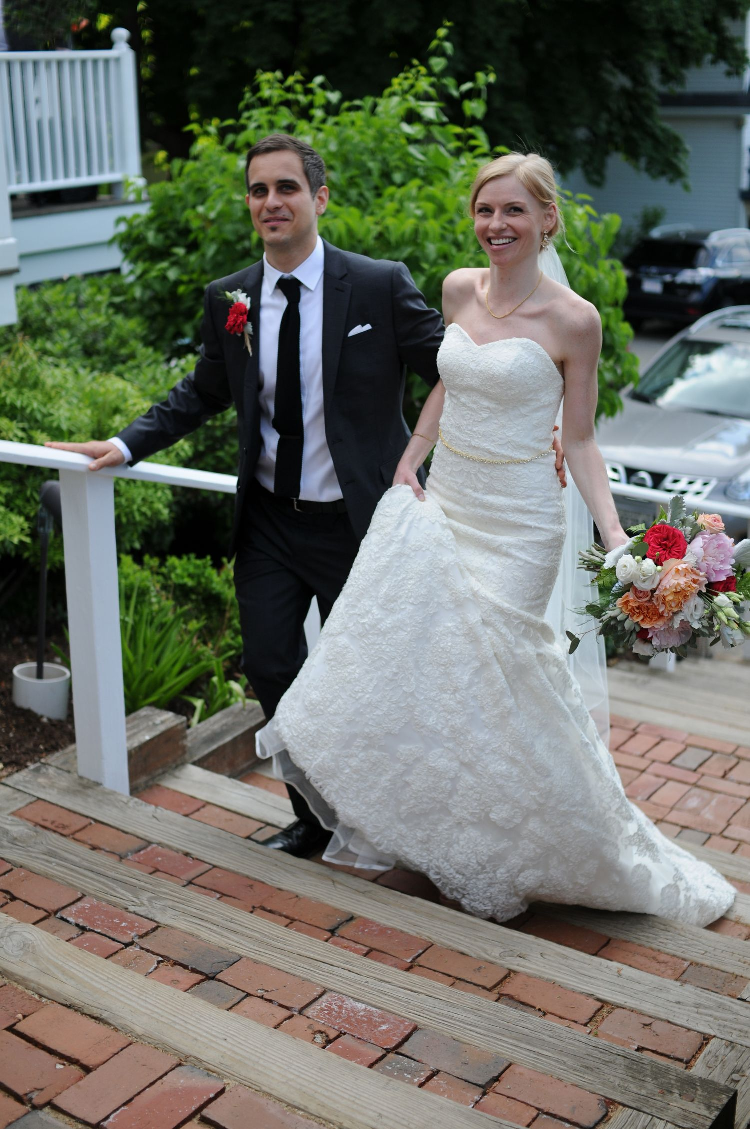 Camden Maine Wedding Officiant