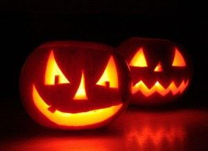 Halloween Tricks for Treats without Earning a Mummy's Bumpy Tummy