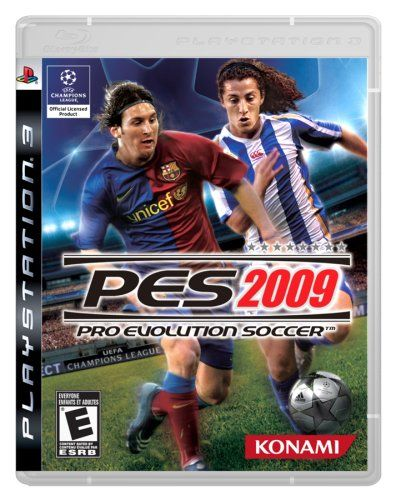 Pro Evolution Soccer 09 Playstation 3 To View Further For This Item Visit The Image Link No Pro Evolution Soccer Evolution Soccer Pro Evolution Soccer 2017
