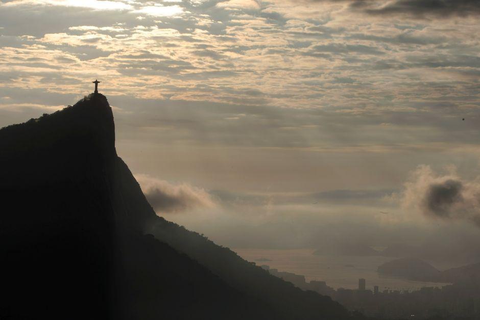 Rio de Janeiro. Photo: Hudson Pontes