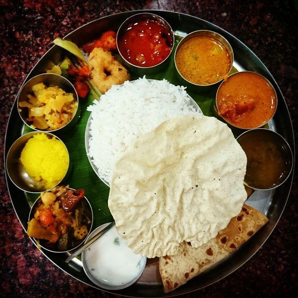 Hotel Grand Kelambakkam India By Aashita Kawatra Vegetable