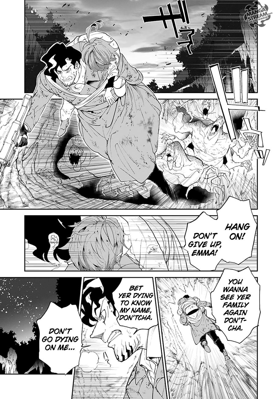 The Promised Neverland 096 Page 4 Manga Stream