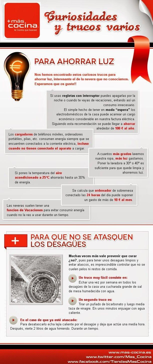 Miguel García González Trucos Para Tu Casa Trucos Para Ahorrar Trucos De Limpieza Ahorro De Energia