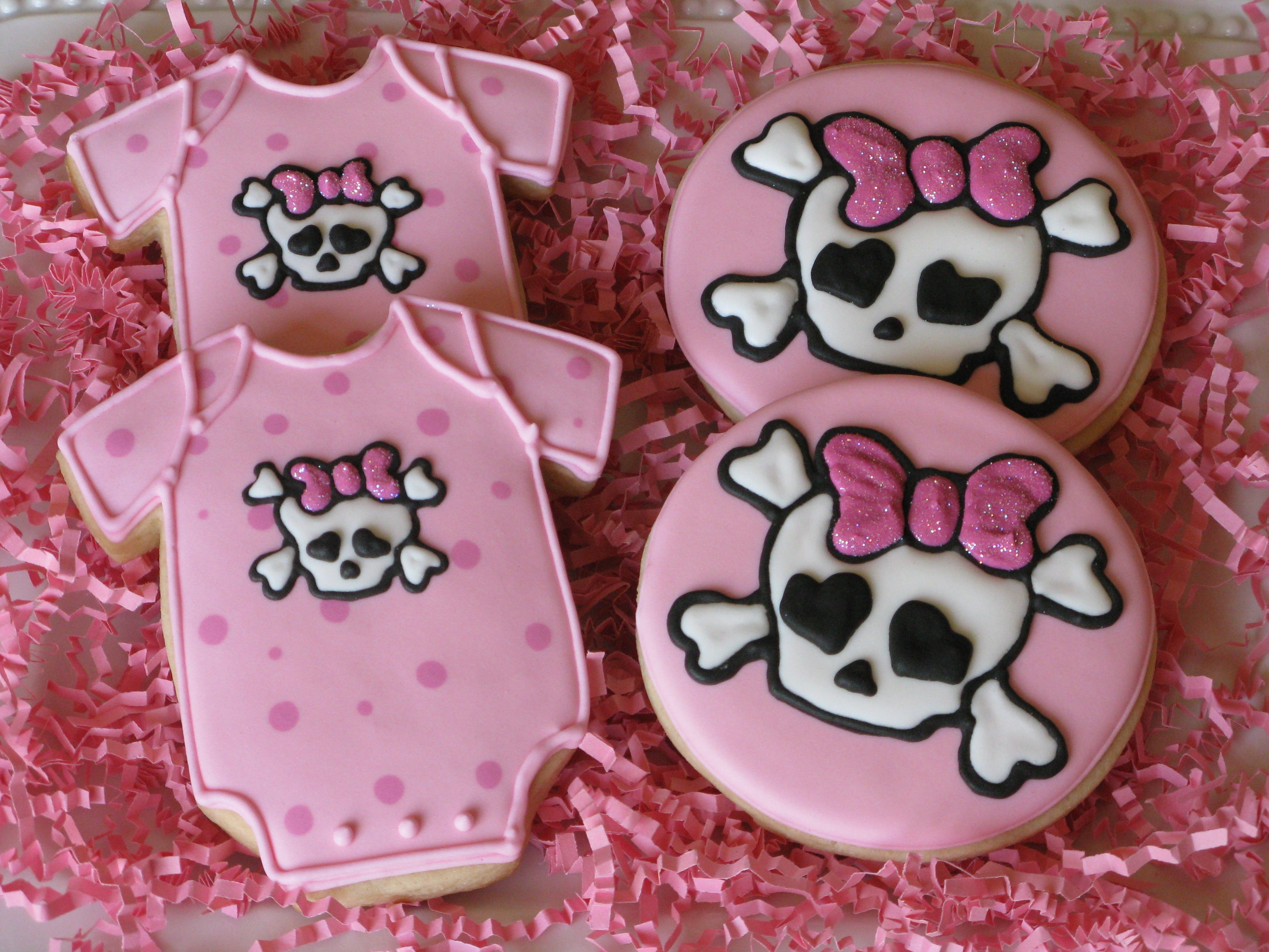 Girl Baby Shower Idea @Leah Foley  This Should Have Been My 2nd Kids Theme  : )