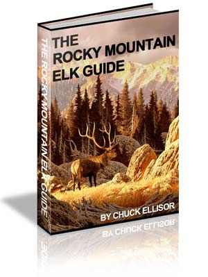 Elk Hunting Guide Rocky Mouintain Elk GuidClick Here!e