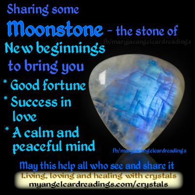 Crystals - Malachite - Moonstone - Rose Quartz - Topaz - Crystal Qualities - Images