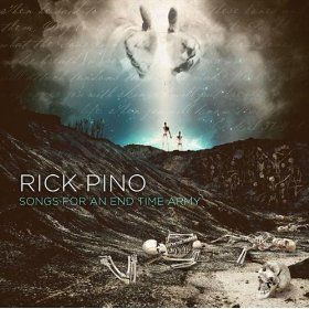 Songs For An End Time Army: Rick Pino: MP3 Downloads