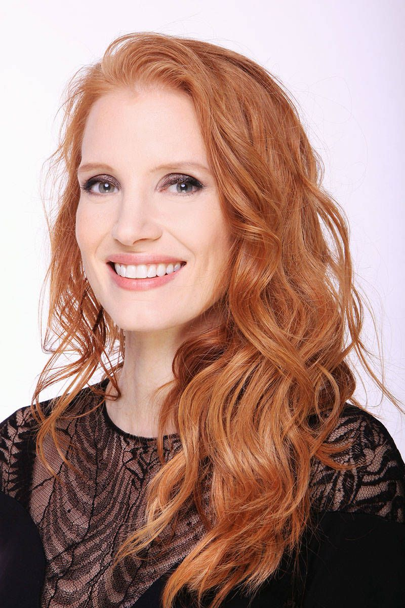 Celebrities with Red Hair - Beauty Tips, Celebrity, and ...