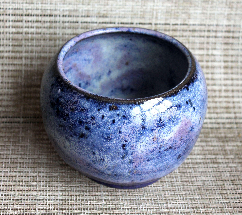 Coyote Blue Purple Over Lapis Satin Ceramic Glaze Recipes Glaze Ceramics Glazes For Pottery