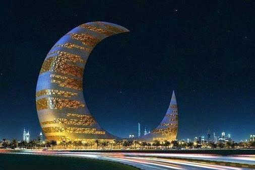 Дубай сонник самый красивый дом в дубай
