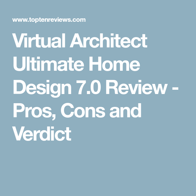 Virtual Architect Ultimate Home Design With Landscaping And Decks 10 0 Review Kitchen Design Software Kitchen Remodel Layout Design
