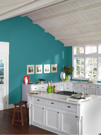 Calypso SW 6950 - Blue Paint Color - Sherwin-Williams