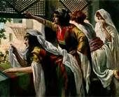 women of the Bible - Bing Images