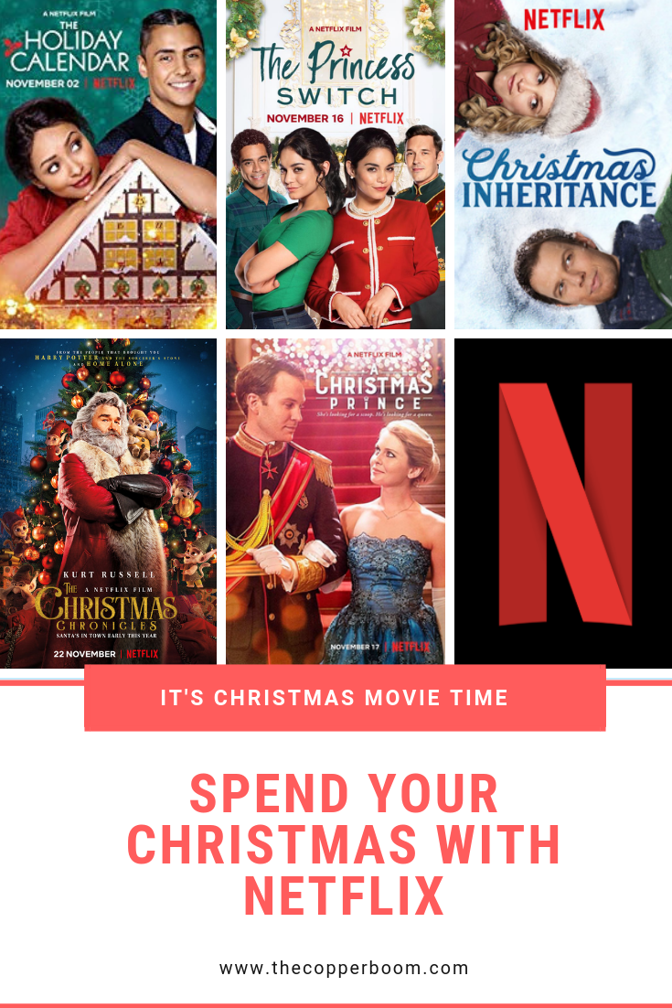 Am I Watching Christmas Movies On Netflix Already Oh Yeah The Copper Boom Christmas Movies Kids Christmas Movies Netflix Christmas Movies,Personalized Birthday Gift Ideas For Boyfriend