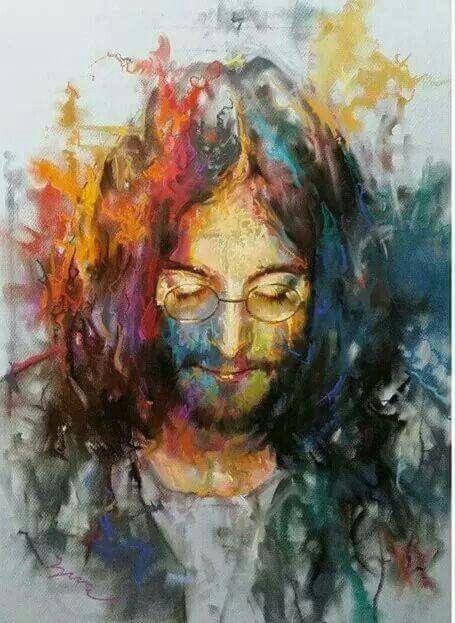 Give Peace A Chance...John Lennon