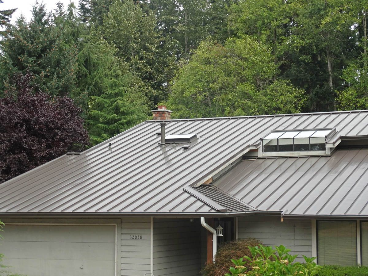 Residential Roof Repair Replacement Near Seattle Wa Roofing Roof Repair Gutters