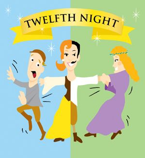 the role of disguises in william shakespeares twelfth night Twelfth night: twelfth night, comedy in five acts by william shakespeare, written about 1600–02 and printed in the first folio of 1623 from a transcript of an authorial draft or possibly a playbook.